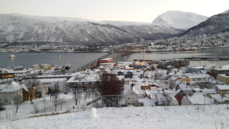 Fiordi Norvegesi 2